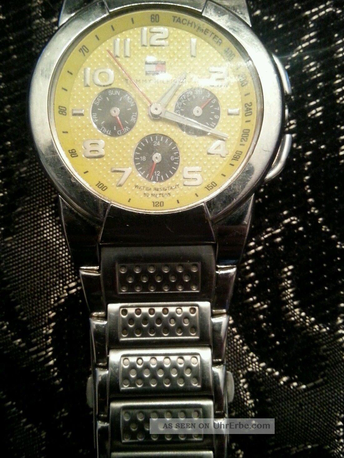 Uhren Herren Armbanduhren Bild