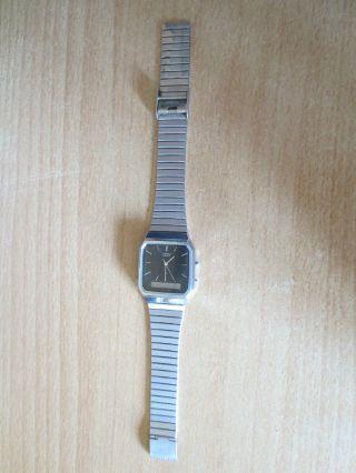 Casio Uhr / Aq - 414 Bild