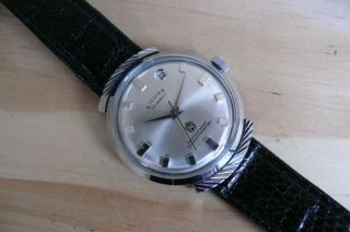 Armbanduhr - Nos - Sicura Swiss Made Bild