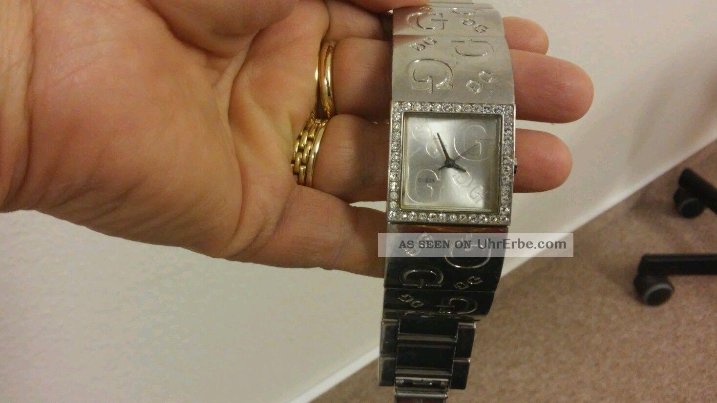 Guess Uhren Damen Armbanduhren Bild