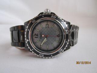 Timex Armbanduhr T2m947pg Bild