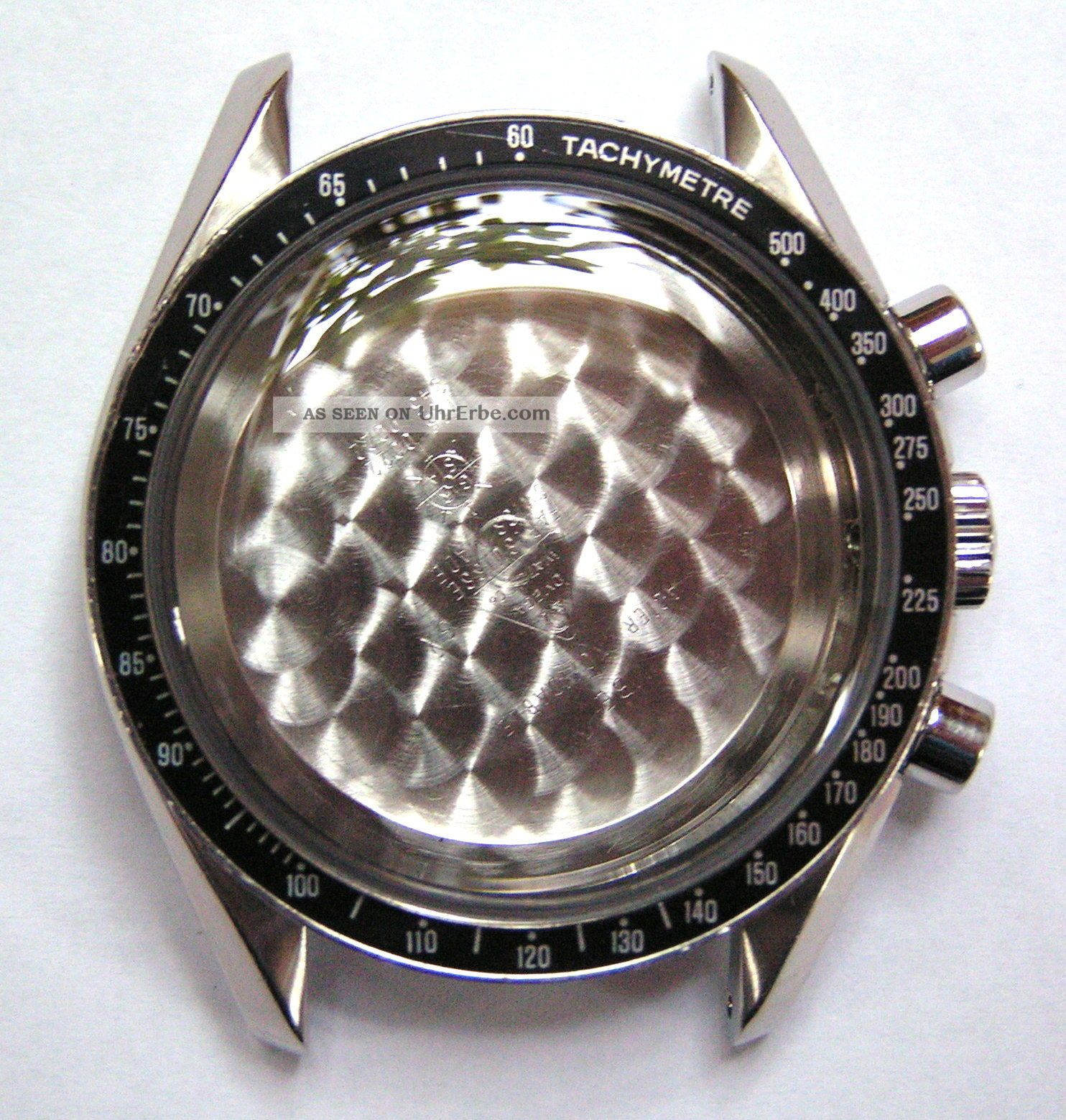 Omega Speedmaster Professional Moonwatch Watch Case 145.  0022 Armbanduhren Bild