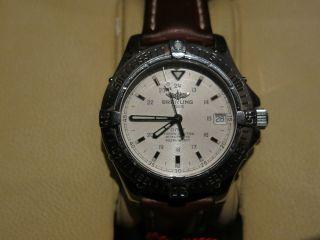 Breitling Colt Chronometer Bild