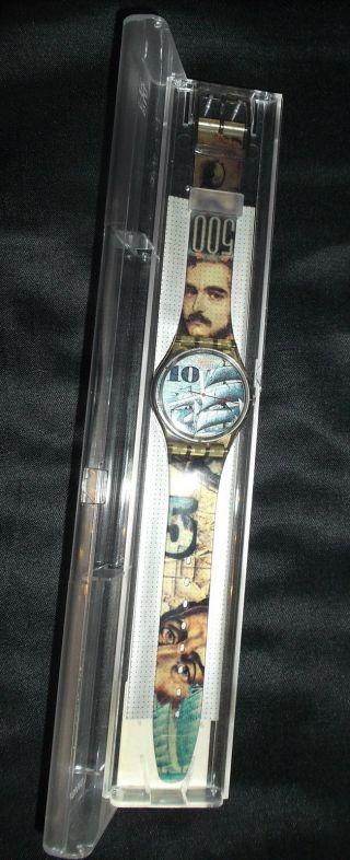 Swatch Armbanduhr,