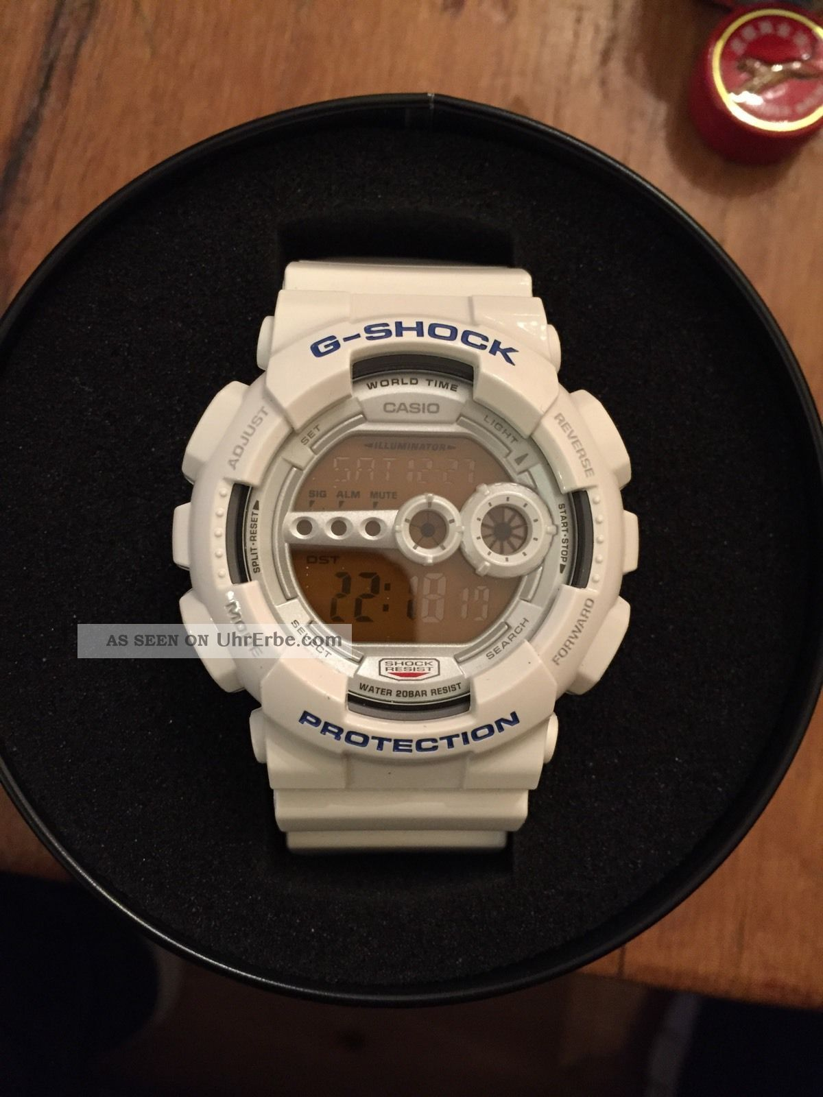 Casio G - Shock Herren Armbanduhren Bild