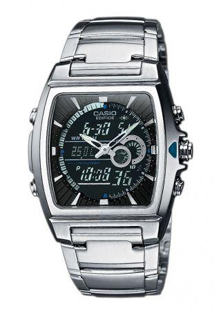 Casio Edifice Efa - 120d - 1avef Armbanduhr Für Herren Bild