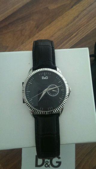 Dolce & Gabbana Dw0696 Armbanduhr Für Herren Bild