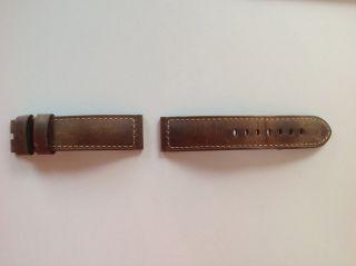 Herren Uhrenarmband,  Panerai,  Np 200,  - - Bild
