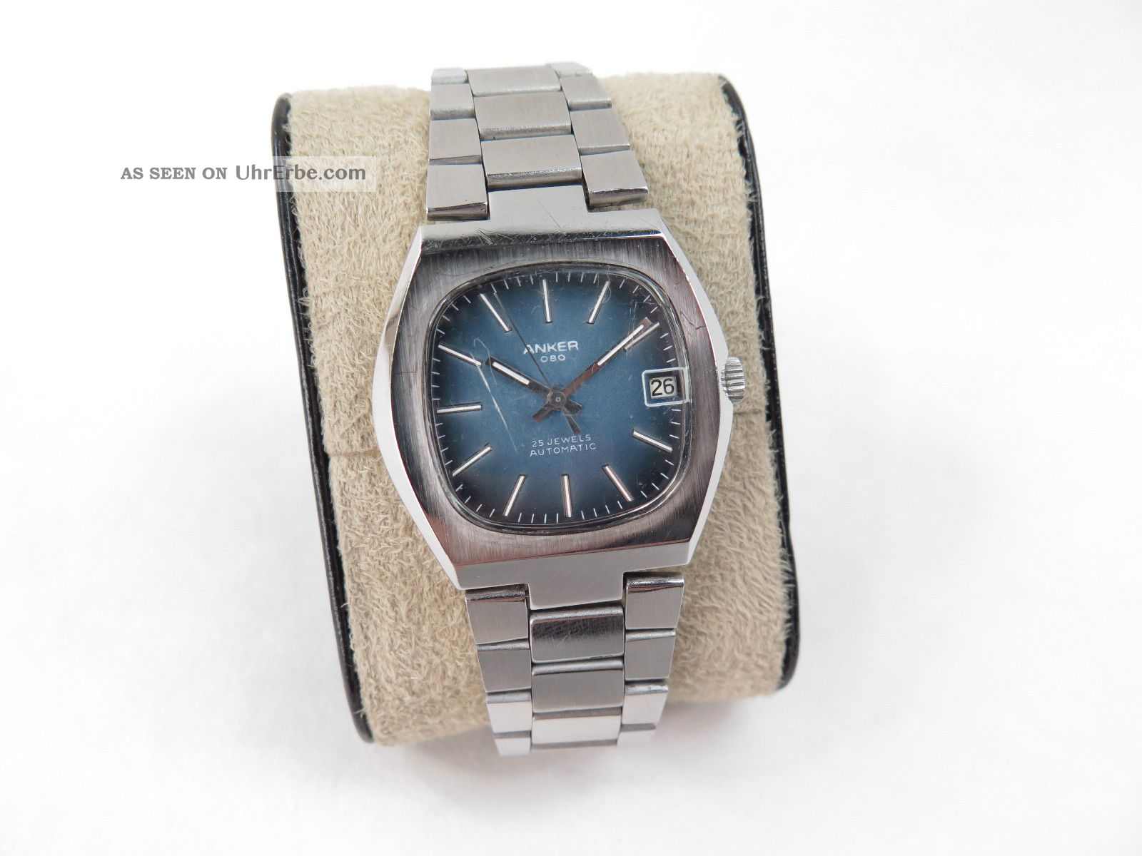 Anker 080 Automatic Armbanduhr Armbanduhren Bild