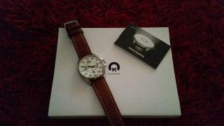 Kraftworxs Classic 1 Herren - Armbanduhr Swiss Made Kw - C - 8w2 Fast Bild