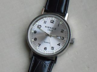 Kienzle Armbanduhr Für Herren 1822 Bild