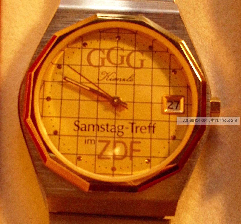 Kienzle Herrenuhr Armbanduhren Bild