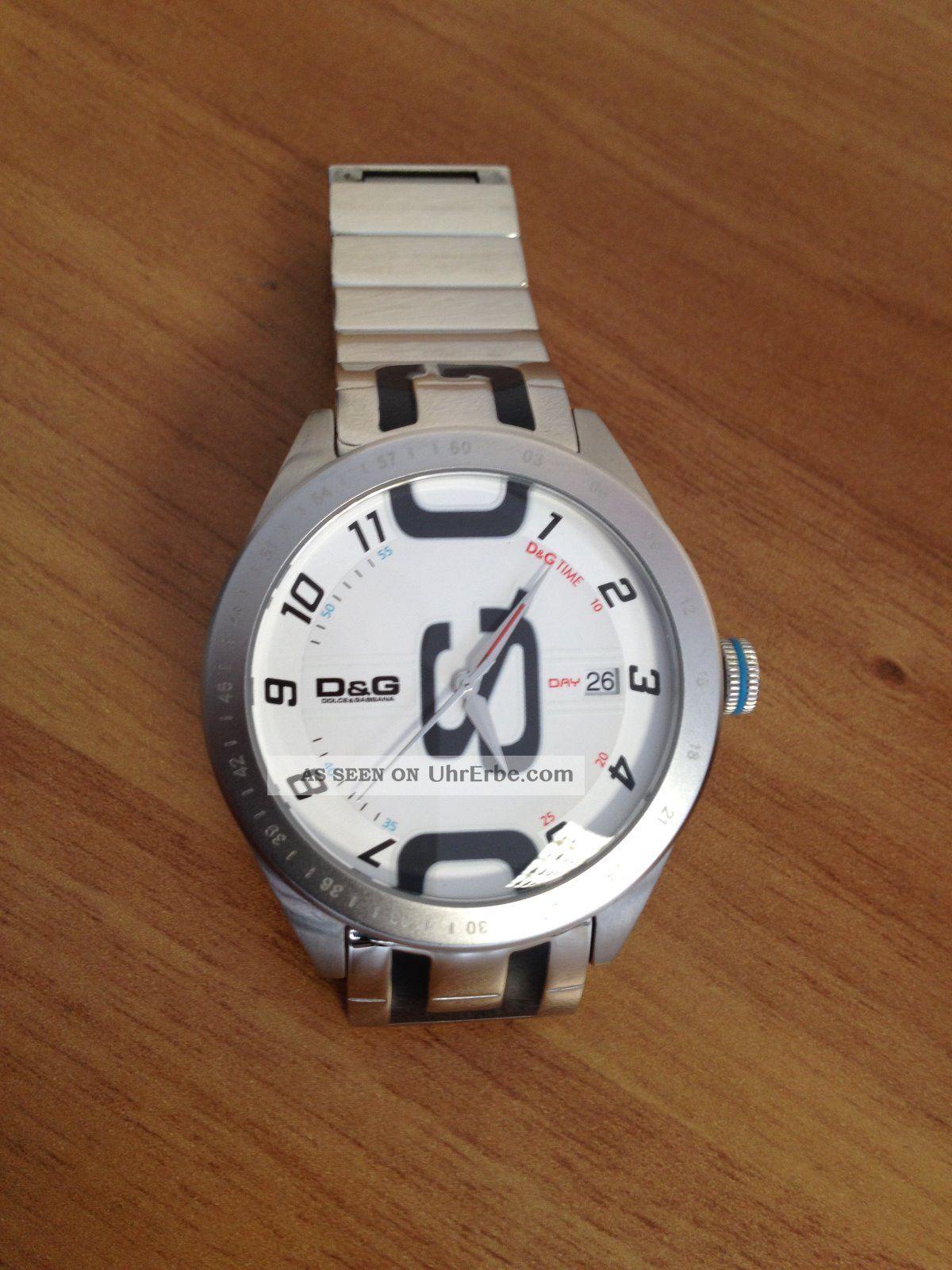 Dolce & Gabbana Armbanduhr Für Herren - Top Armbanduhren Bild