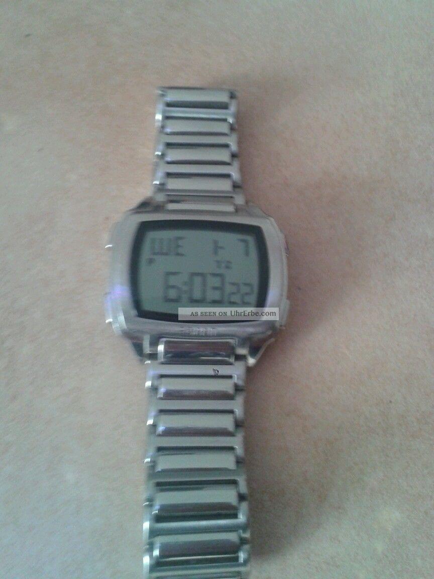 Esprit Armbanduhr Für Herren Armbanduhren Bild
