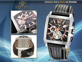 Festina 16363/3 Herren - Chronograph Bild