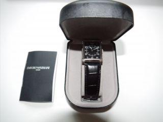 Emporio Armani Classic Ar0209 Armbanduhr Für Herren Bild