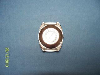Uhr Armbanduhr Ddr Ruhla Digi 73 Bild