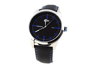 Lacoste Herren Armbanduhr