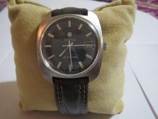 Gebrauchte Roamer Vanguard Herren Uhr Bild