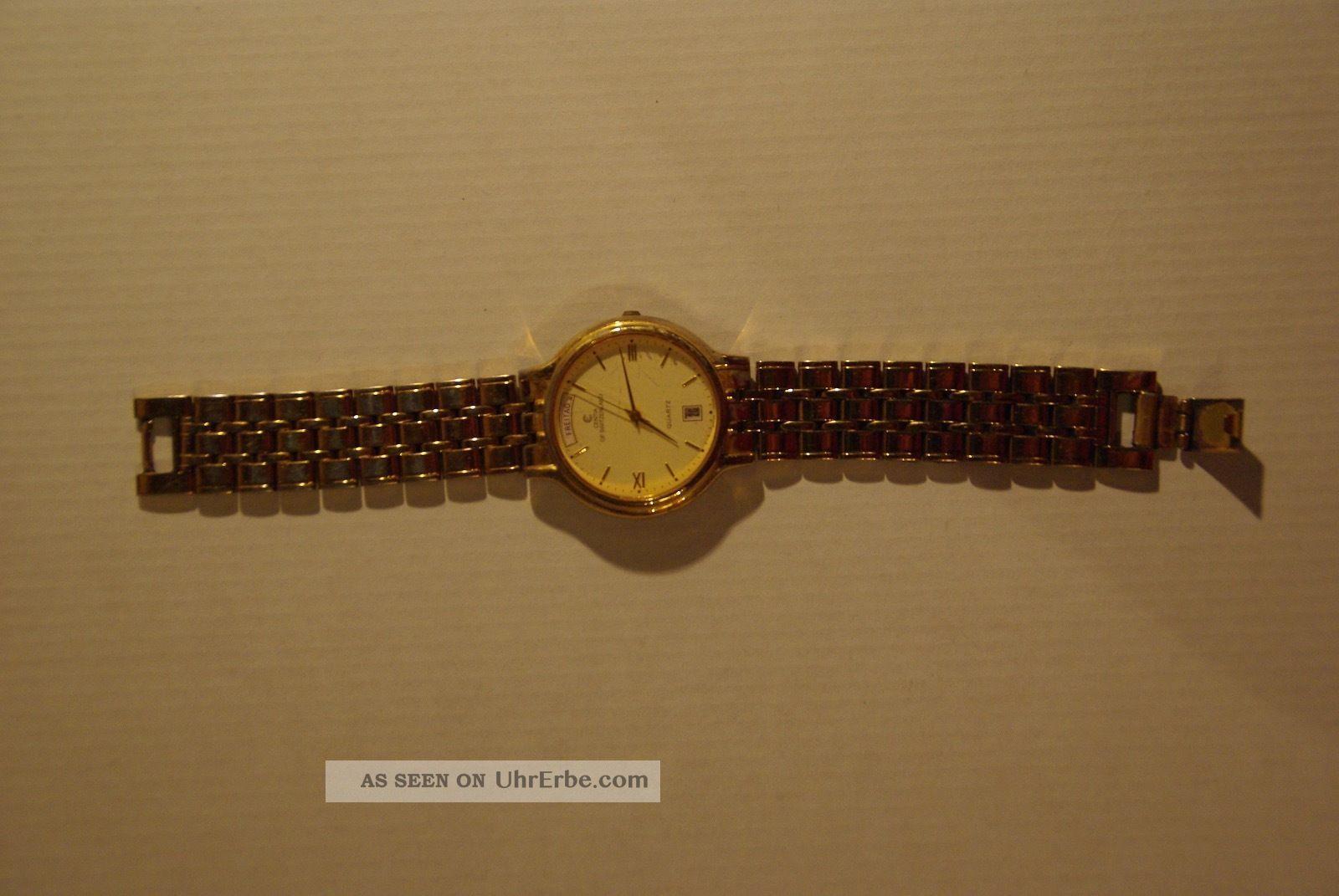 Armbanduhr Für Herren Armbanduhren Bild