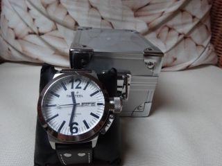 Tw Steel Ceo Canteen Ce 1005 Armbanduhr Für Herren Bild