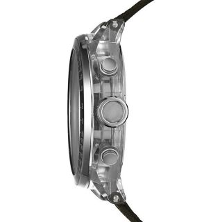 Fossil Ch2700 Herren Armbanduhr Chronograph Mit Bild