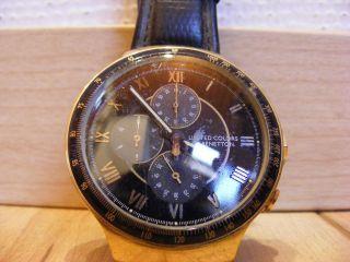 Benetton Uhr Bild