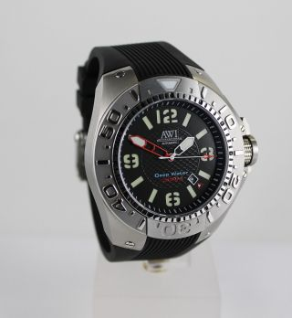 Awi Deep Water 50 Automatic Bild