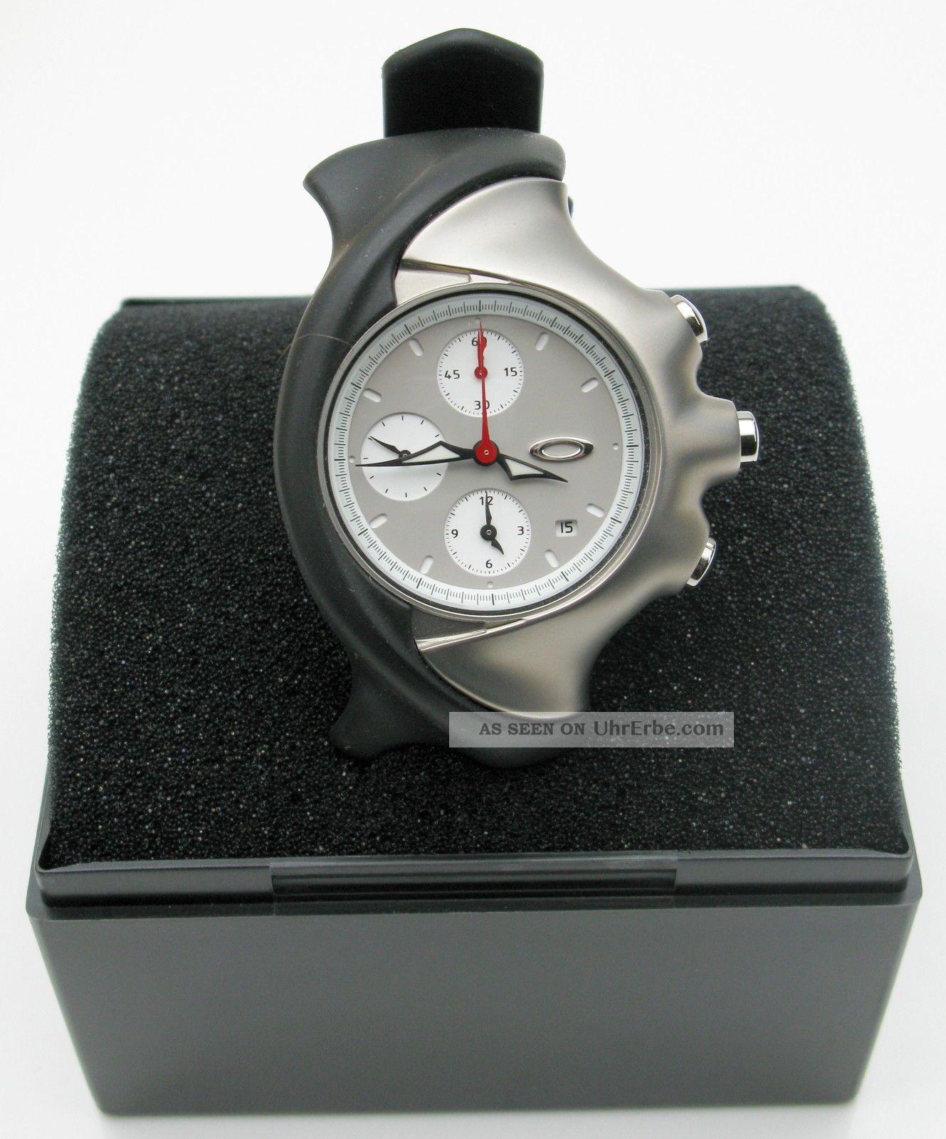 abba21d6fad Oakley Detonator Watches « Heritage Malta